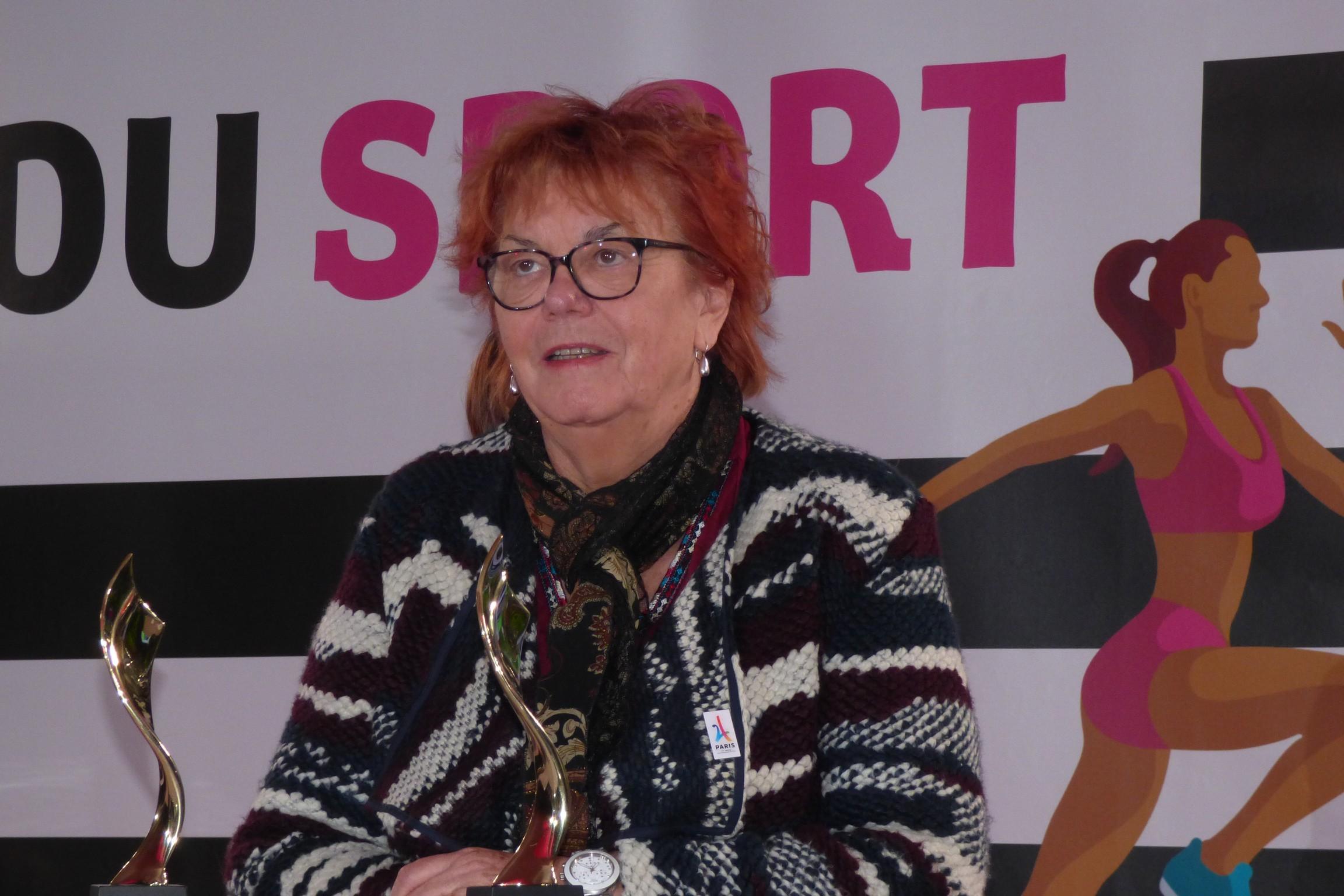 Jacqueline PALIN