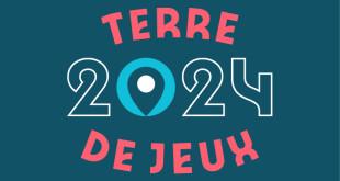 Label Terre de Jeux 2024