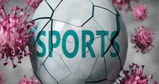 #COVID19 : nouveauté sur le site du Ministère chargé des Sports