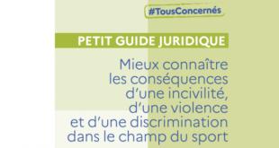 3e édition du «Petit guide juridique»
