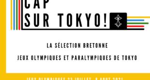 CAP SUR TOKYO ! #MOSTBZH